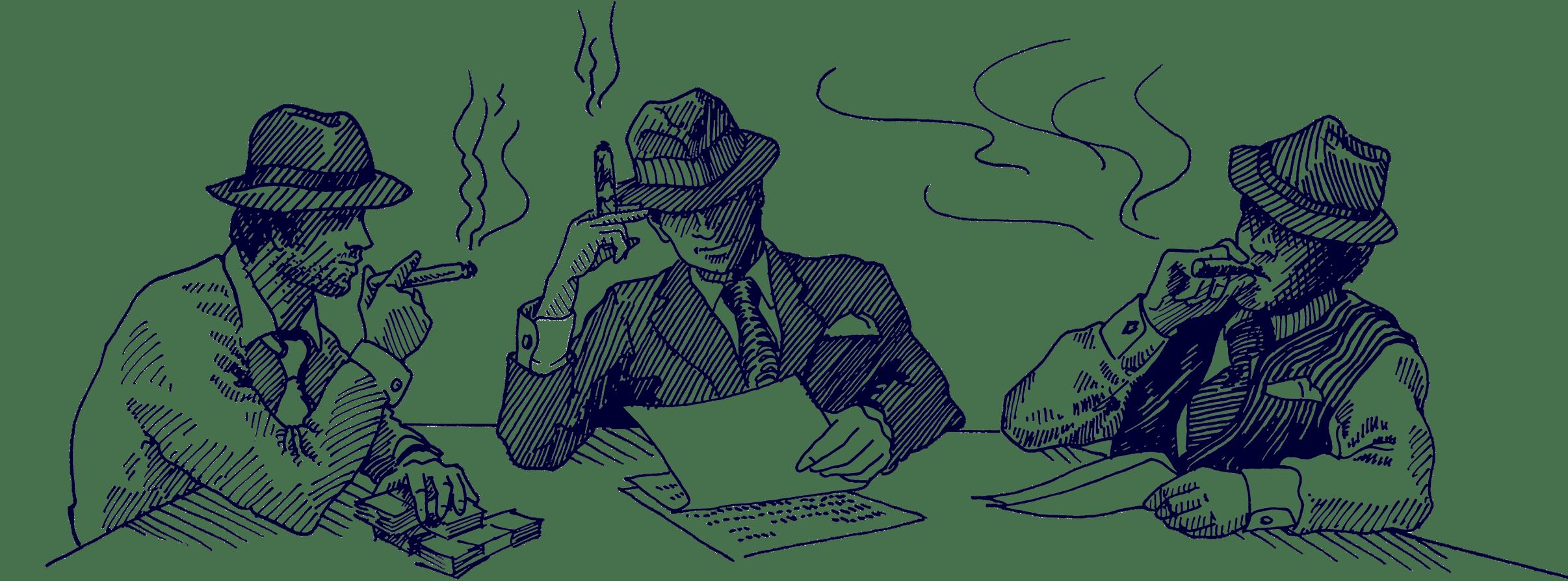 Kartell-Beihilfenrecht | Haslinger / Nagele, Illustration: Karlheinz Wasserbacher