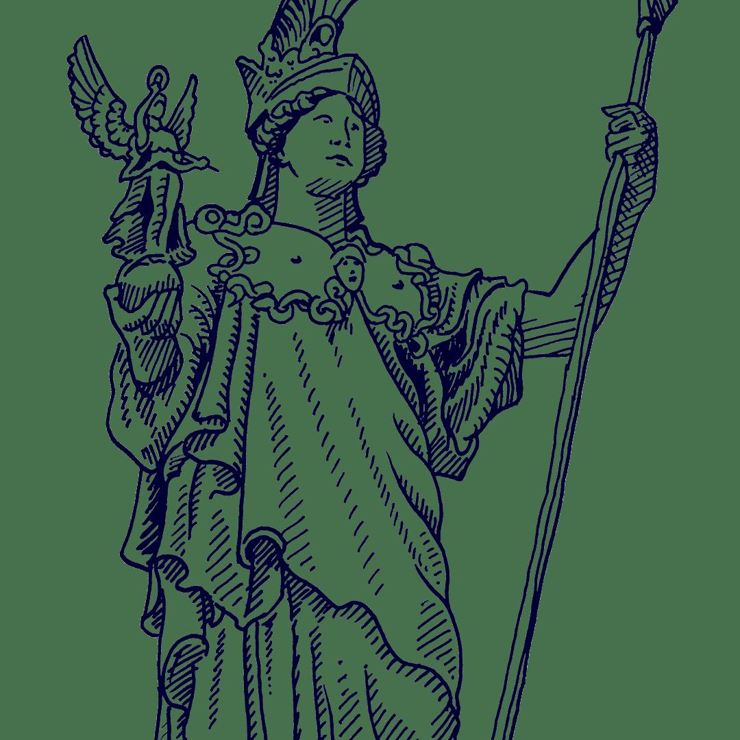 Wirtschaftsrecht, Verfassungsrecht | Haslinger / Nagele, Illustration: Karlheinz Wasserbacher
