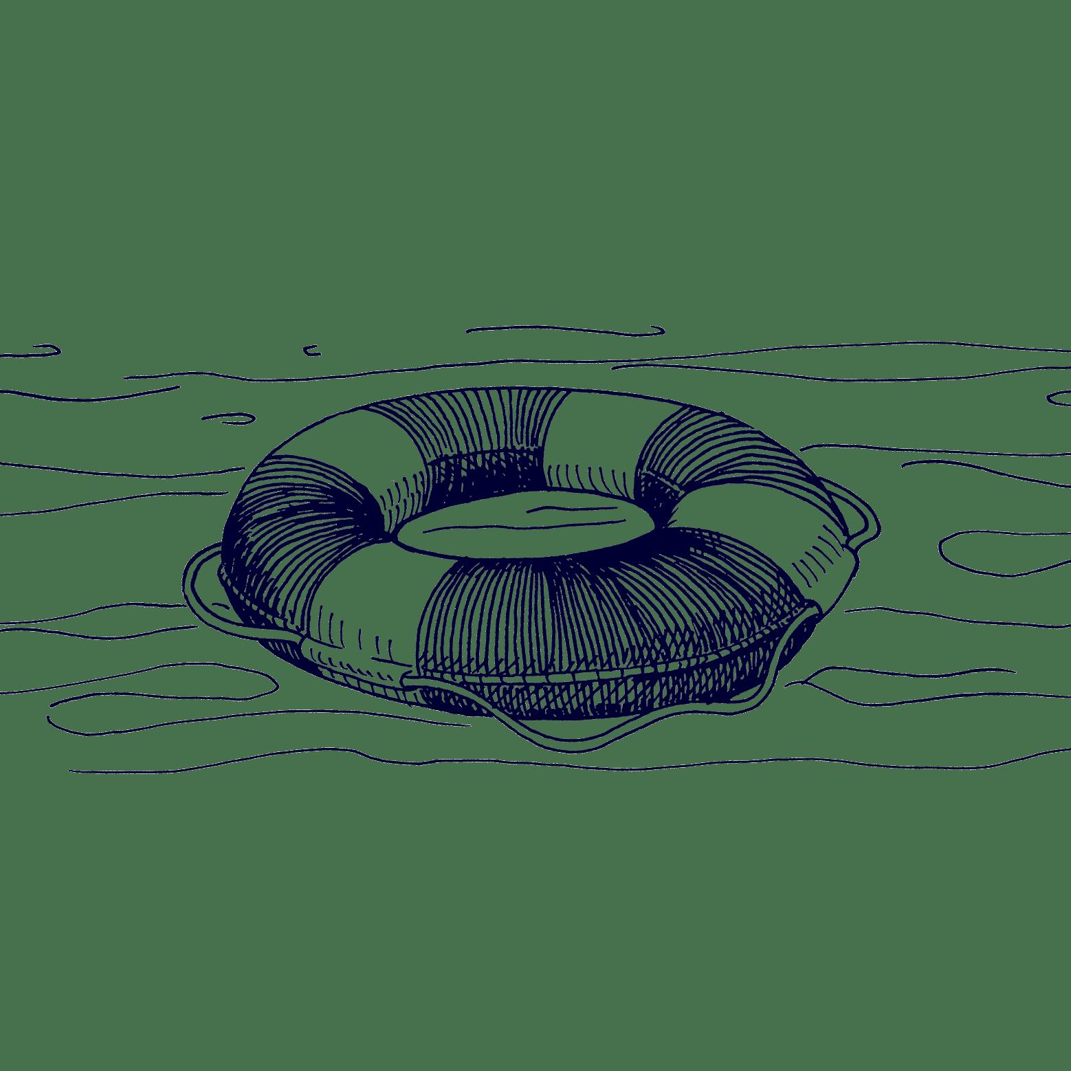 Insolvenzrecht, Unternehmenssanierung | Haslinger / Nagele, Illustration: Karlheinz Wasserbacher