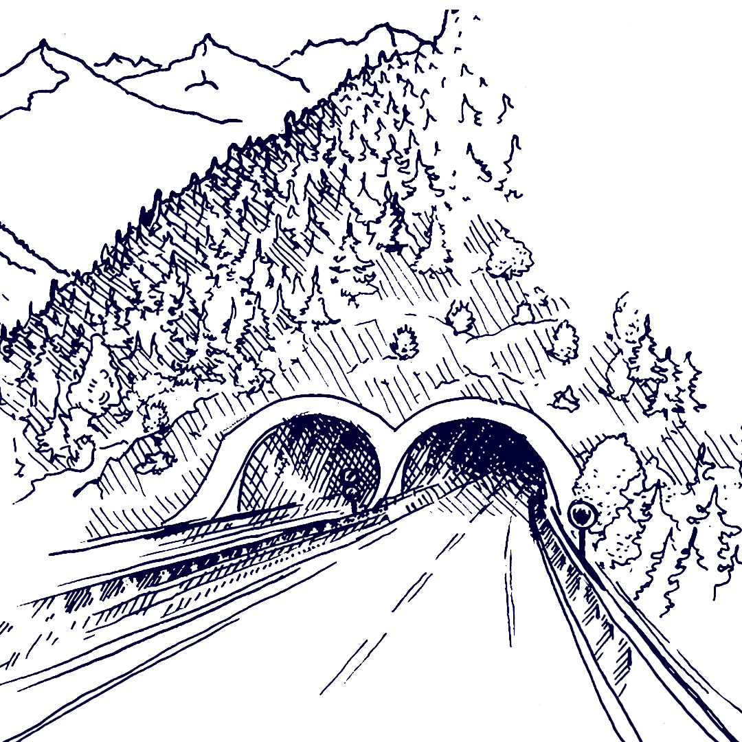 Umwelt-Technikrecht | Haslinger / Nagele, Illustration: Karlheinz Wasserbacher