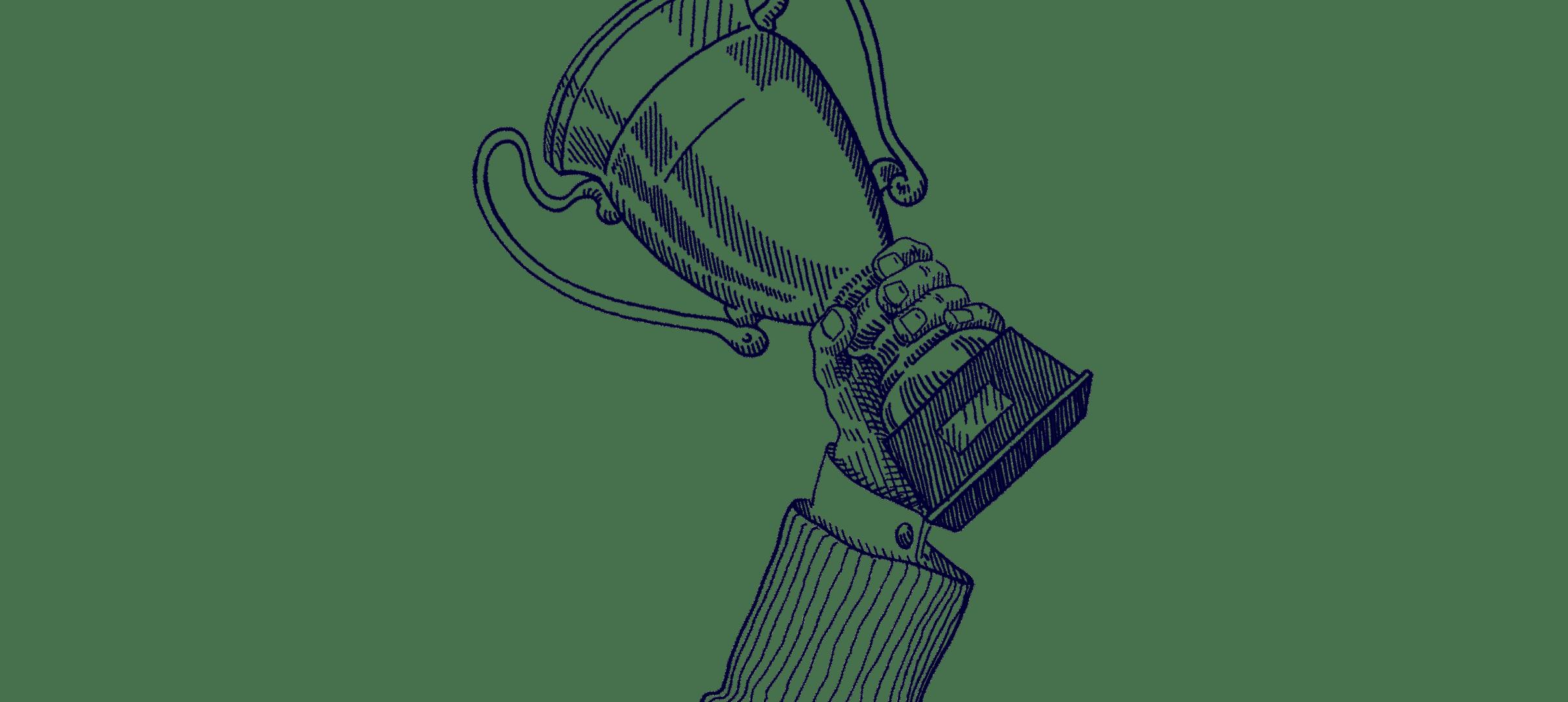 Vergaberecht | Haslinger / Nagele, Illustration: Karlheinz Wasserbacher