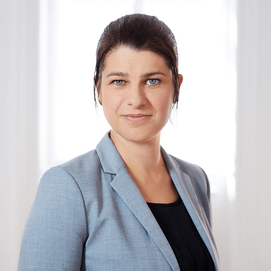 Unden Alexandra | Haslinger / Nagele, Portrait: Julia Spicker