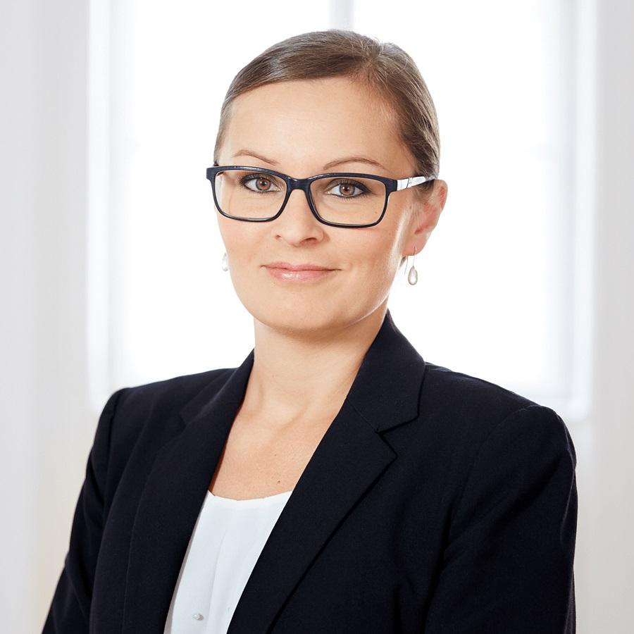 Voglmayr Birgit | Haslinger / Nagele, Portrait: Julia Spicker