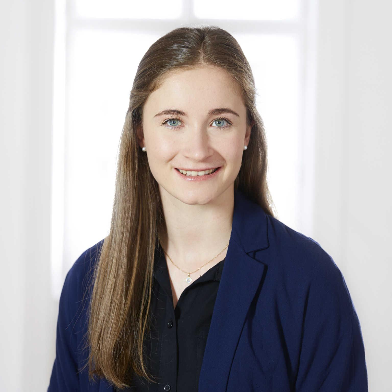 Katharina Huber