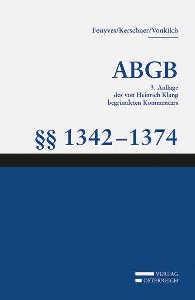 ABGB-Kommentar