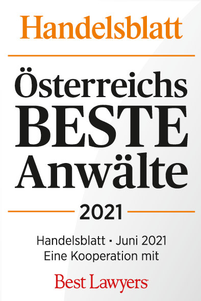 Best Lawyers Ranking 2021